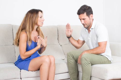 Helping You Out of the Jungle of Domestic Violence Charges