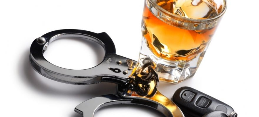 What you should know about driving under the influence before you get behind the wheel